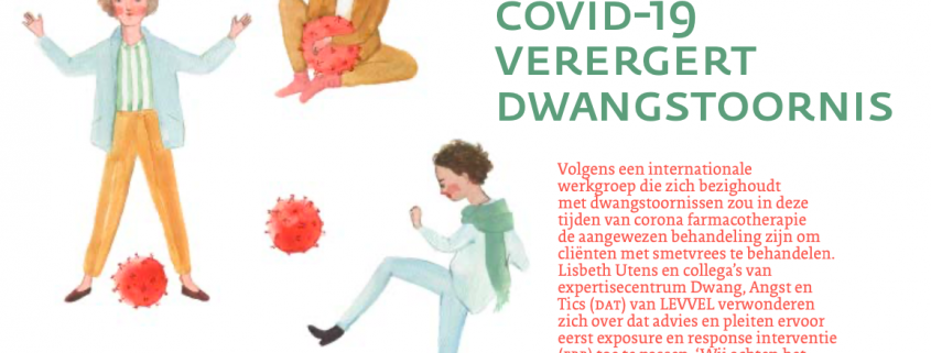 Artikel uit vakblad De Psycholoog